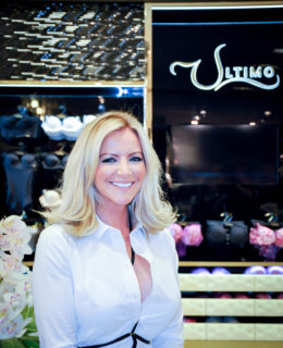 Michelle Mone interview