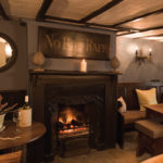 lord crewe arms, top hotel