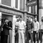 Belvoir Lettings office move