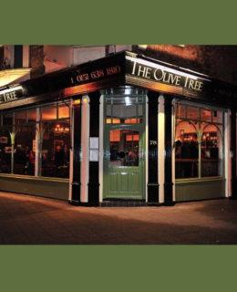 New Brighton restaurant