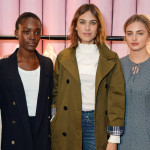 london fashion week highlights
