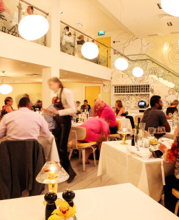 Celebrate Easter Sunday with Marco Pierre White