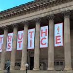 city event to commemorate the hillsborough verdicts
