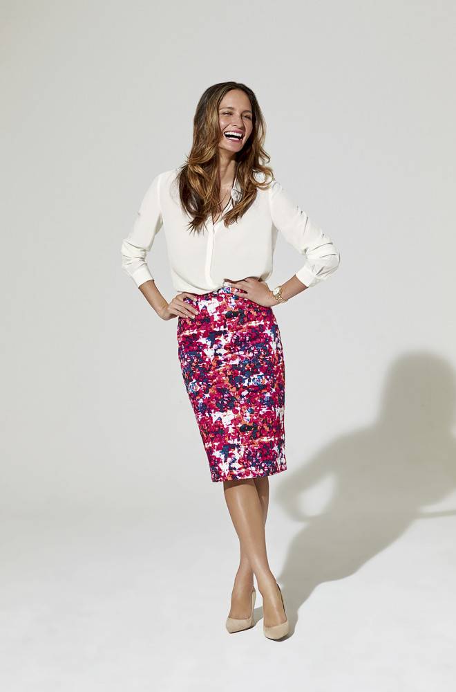 all-weather dressing with Pure Collection 1