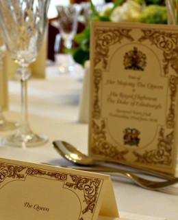 liverpool royal visit, carringtons