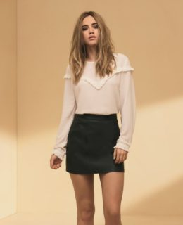 new look fashion campaign