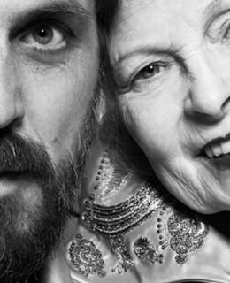 Vivienne Westwood menswear