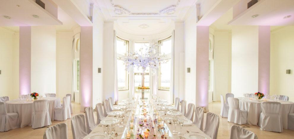 ICONIC LIVERPOOL VENUE TO HOST WEDDING SHOW