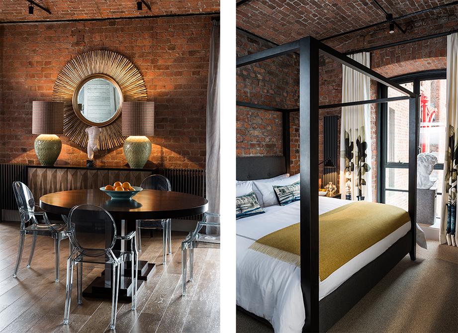 Liverpool interior designer wins prestigious design award for Interior design awards uk
