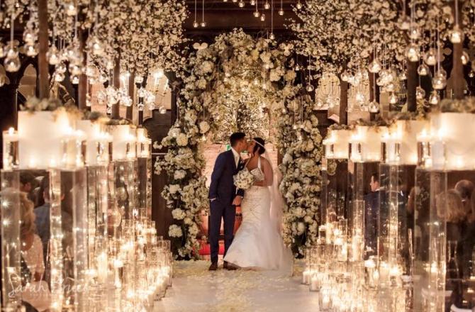 Exhibitors at Bride: The Wedding Show