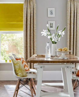 spring style for interiors
