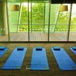 Pilates classes with Yin Yan Yoga