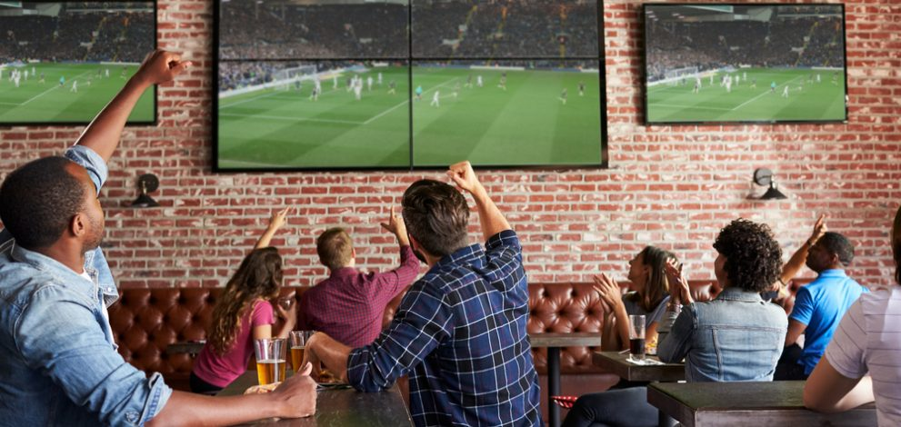 The Best Sports Bars in Liverpool (not to mention the ...