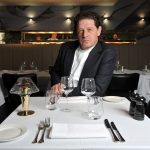Marco Pierre White seafood restaurant