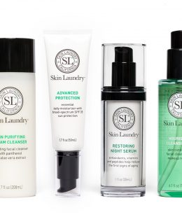 Skin Laundry Skincare