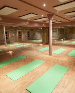 Fitness Be:Fit at Nourish