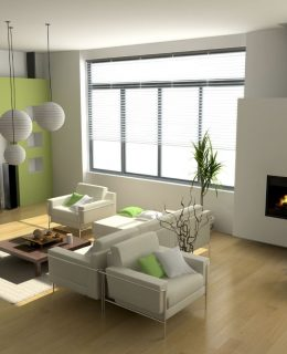 Renovate: Living Room Image