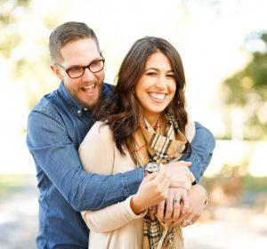 tech savvy couples