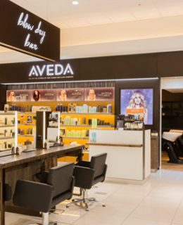 Aveda at Christmas
