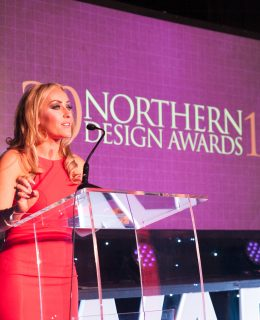 The Northern Design Awards, A Grand Affair