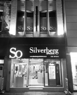 Silverberg tennis tournament