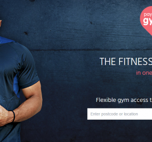 Achieving change with Pay As U Gym