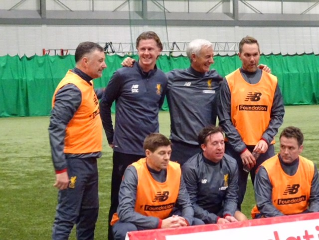 LFC Academy, Legendary Players