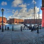 Albert Dock new businesses