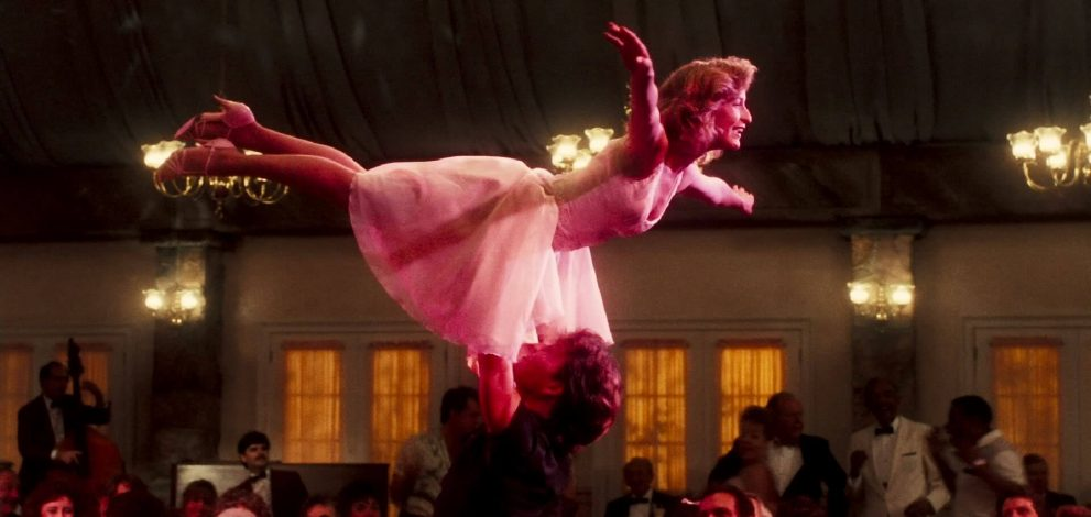 daytime hen-do inspiration, Dirty Dancing