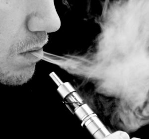 vaping to help quit smoking