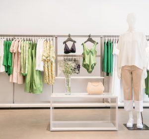 COS summer wardrobe essentials