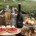 Delifonseca Royal Hamper, wedding inspo
