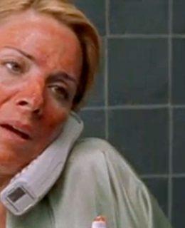 Samantha Jones chemical peel, skincare confessions