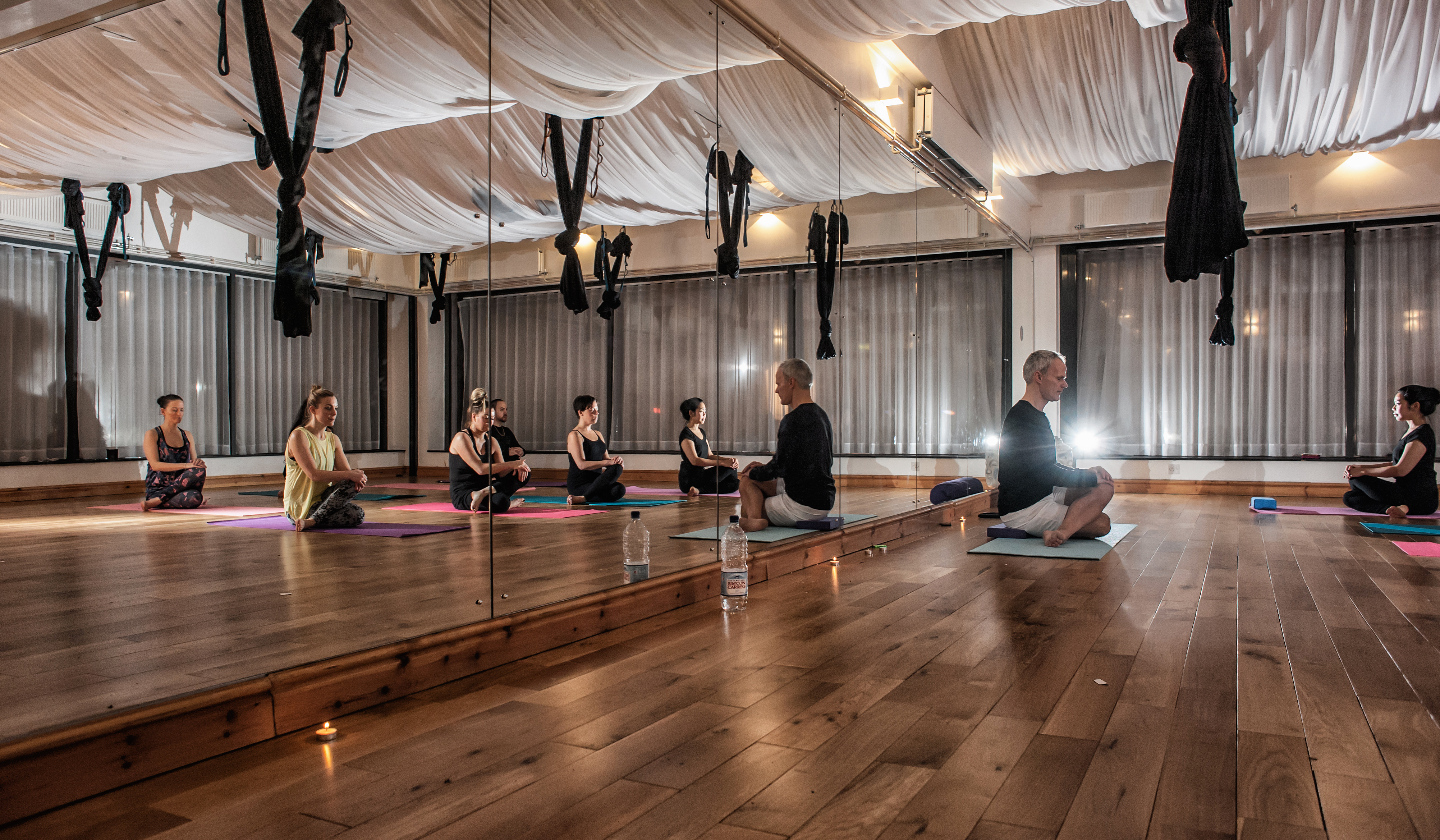 Liverpool's best summer yoga classes 3