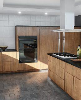 multi-purpose kitchen