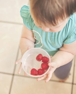 healthy meals for babies