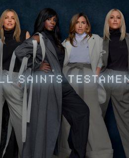 all saints, girl group