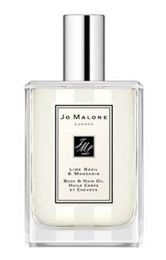 Jo Malone London Luxury Fragrances, Hair & Body Oil
