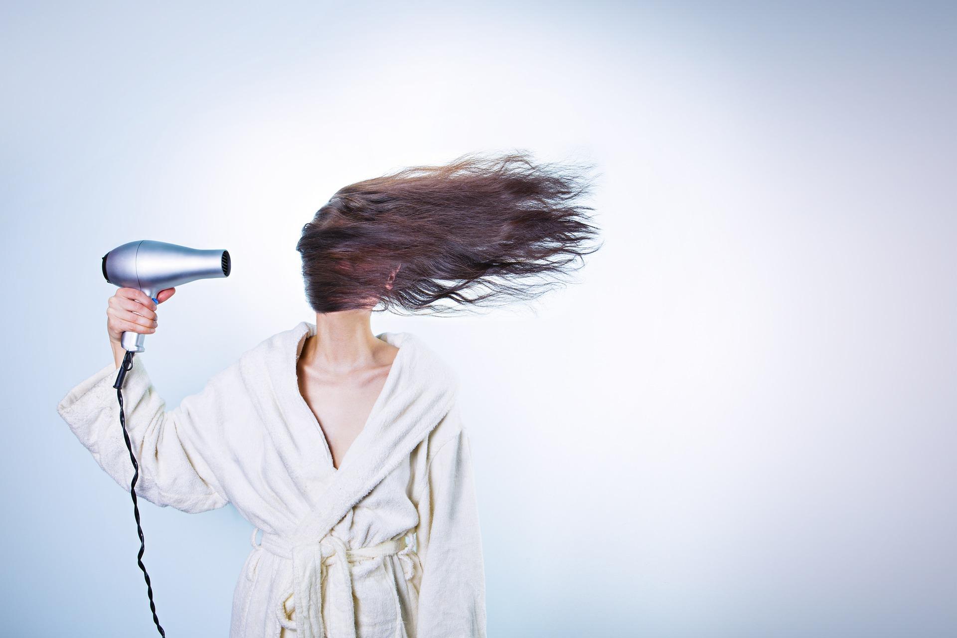 banish bad hair days 2