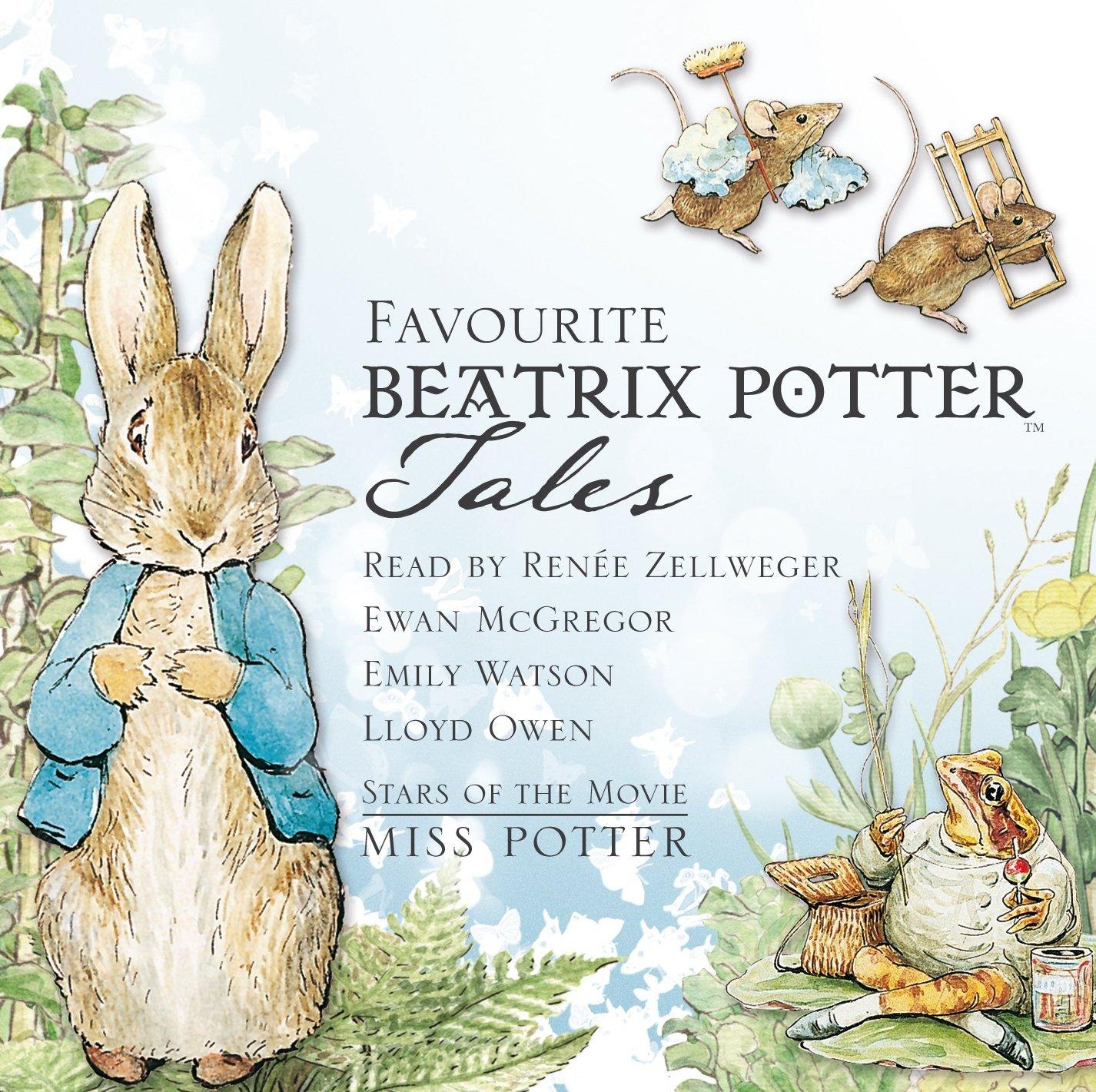 Best Beatrix Potter books