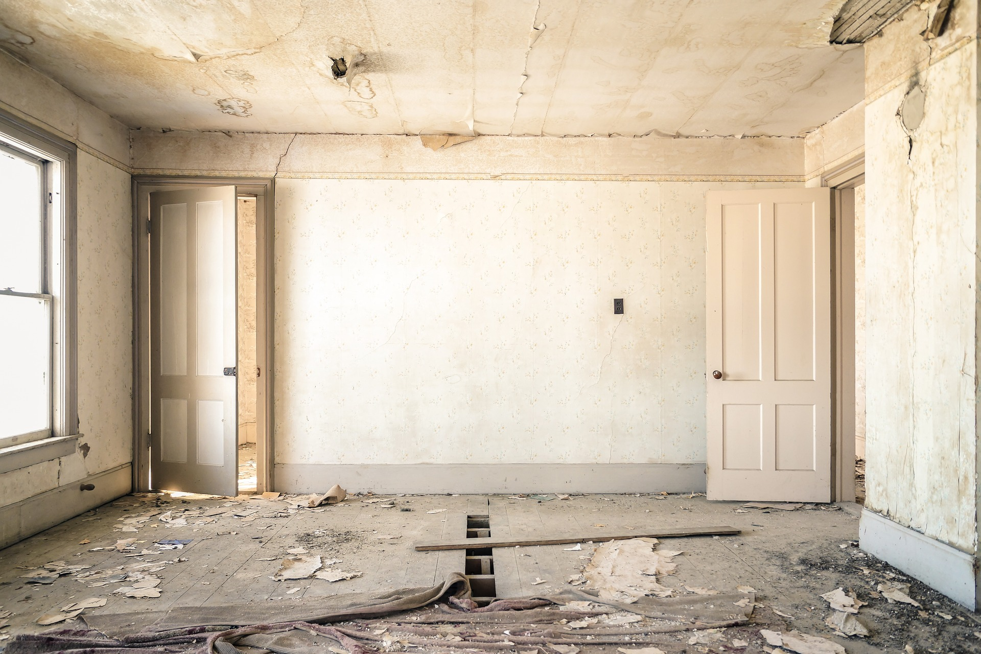 renovation 101 2