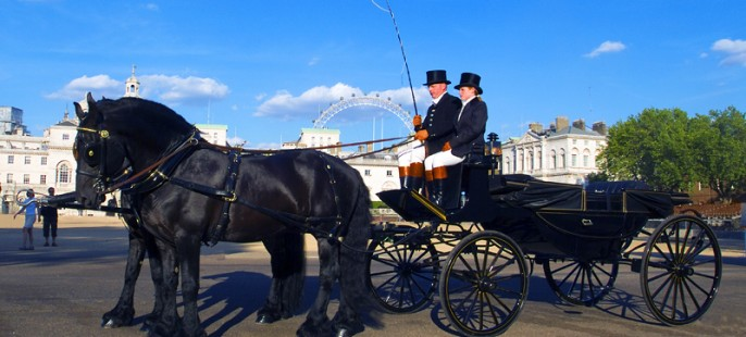 Romantic things to do in London 3