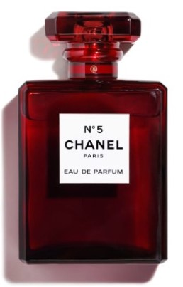 Christmas Beauty Gifts, Chanel No 5