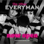 Everyman theatre launch