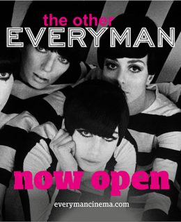 Everyman theatre launch