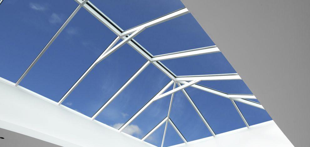 conservatory make-over