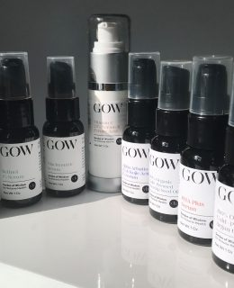 GOW skincare review