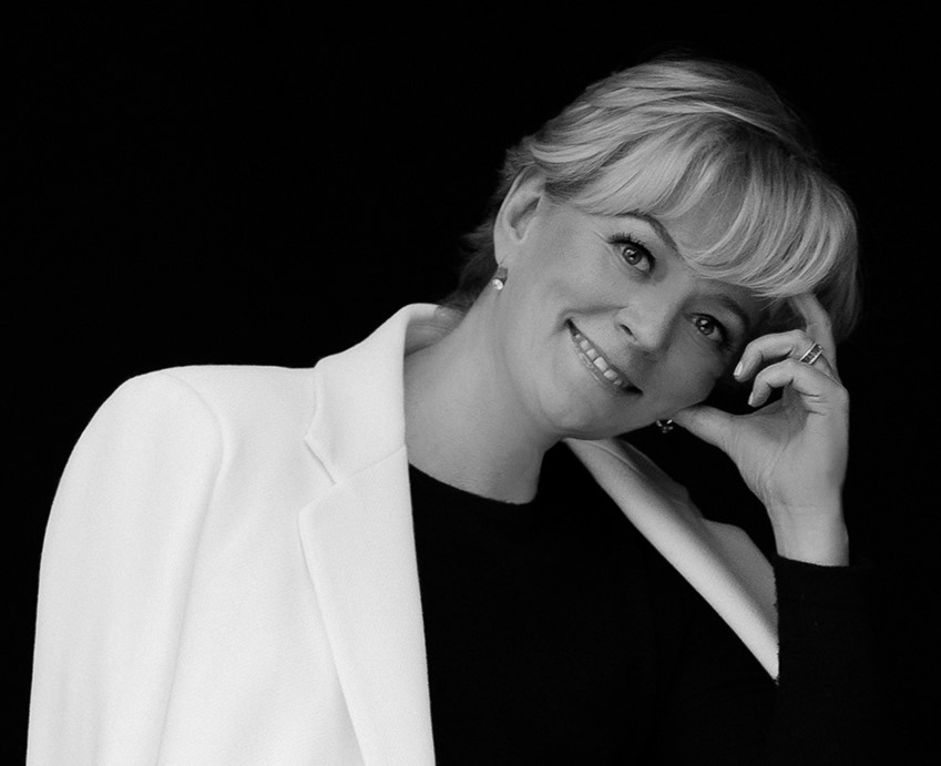Jo Malone Interview