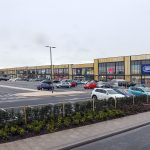 Liverpool Shopping Park success