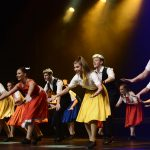 musical theatre course